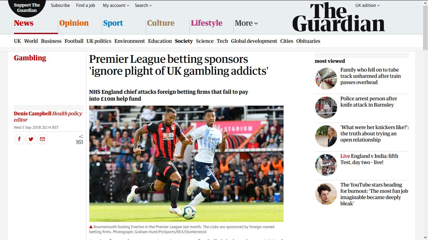 top 5 online casino uk